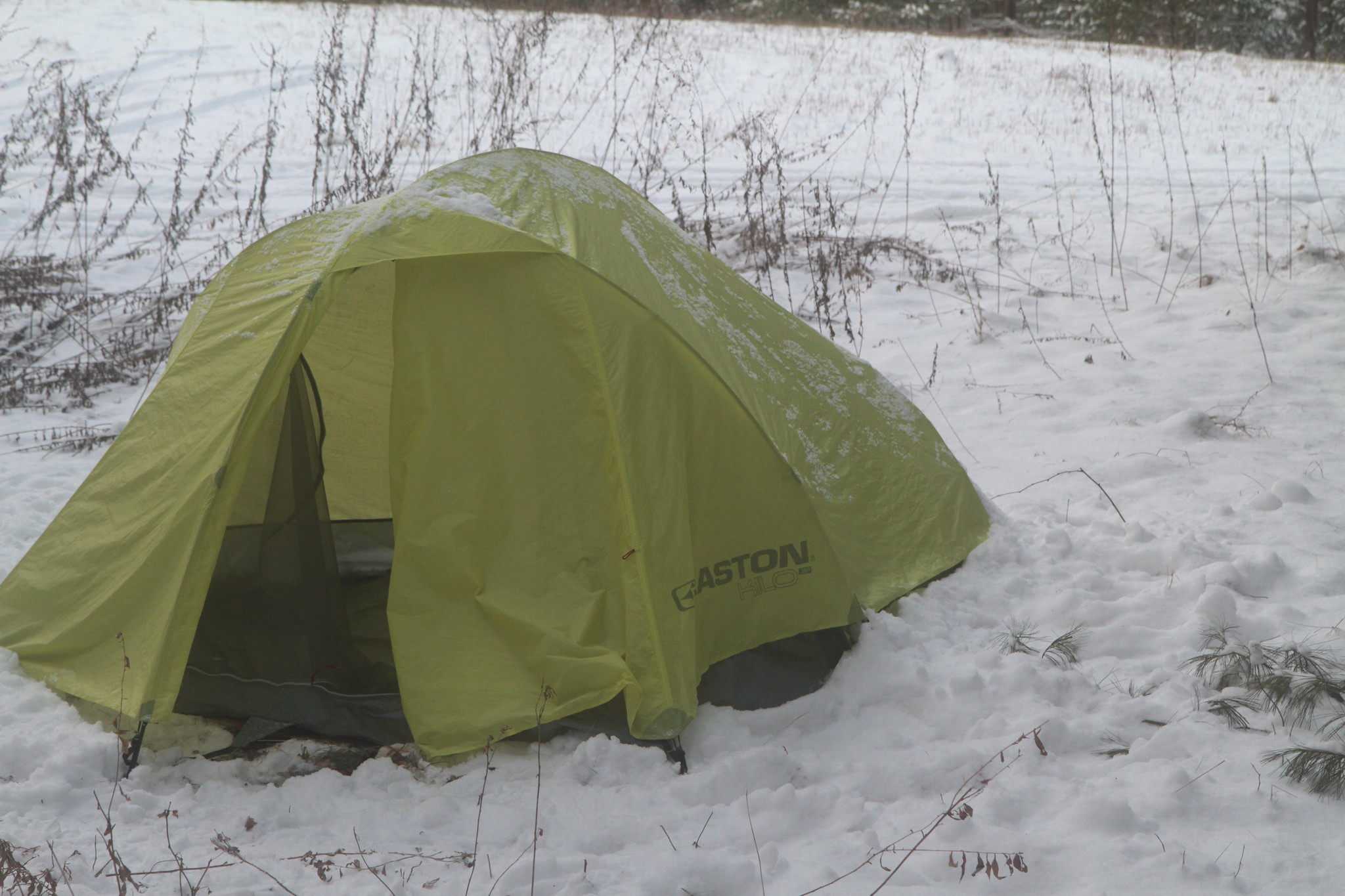 Easton Mountain Products Kilo 3P Tent Review (2013 model) & Easton Mountain Products Kilo 3P Tent - Backpacking with SQWIB