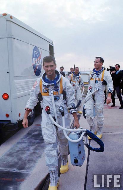 astronauts apollo 1 fire - photo #22