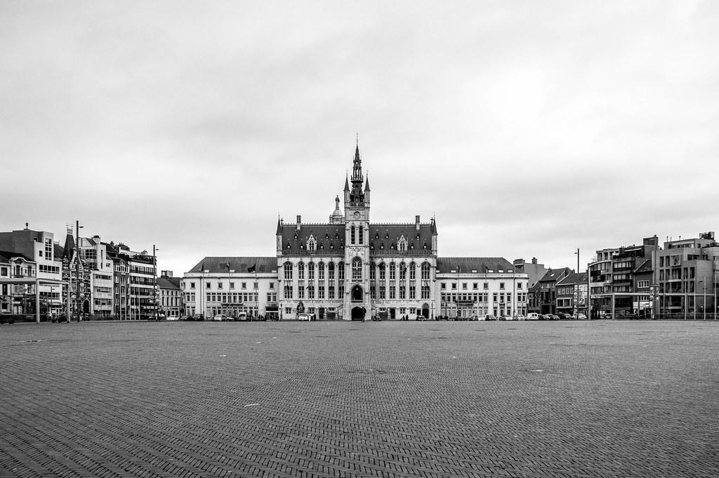 Market square sint niklaas belgium project u flickr