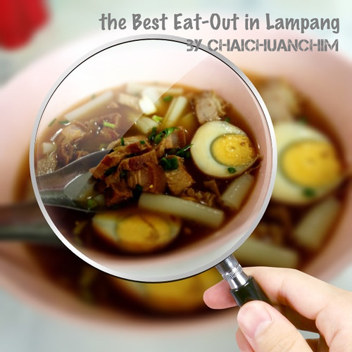Best Food in Lampang