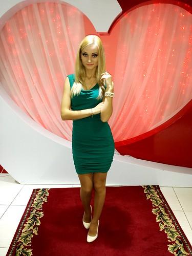 "Concursul""8 Martie"" > Popusoi Irina"