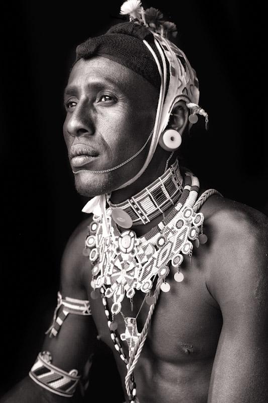 Salehe-Samburu-Kenya
