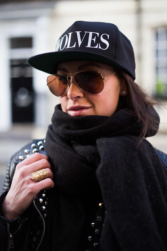 Street Style - Melissa, Broadwick Street