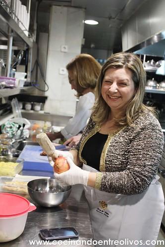 Encuentro Ruta del Veleta www.cocinandoentreolivos (19)