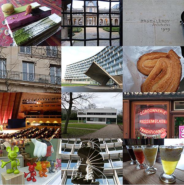 mosaïque paris fevrier 2014