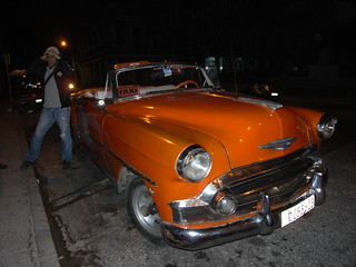 Taxi to Guajirito