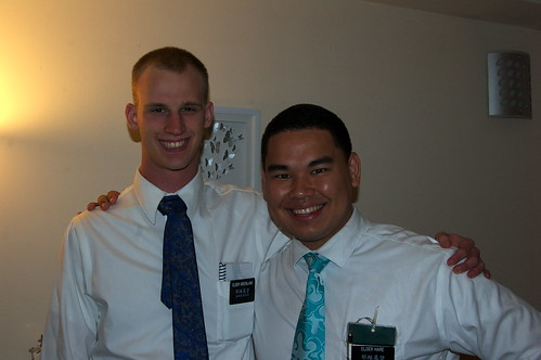 Lds missionary, Missionaries