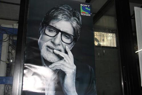 Mr Amitabh Bachchan Shot By Nerjis Asif Shakir 2 Year Old by firoze shakir photographerno1