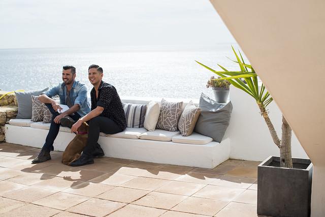 Ibiza living: Mauricio & Bradley, Coco Safari 44