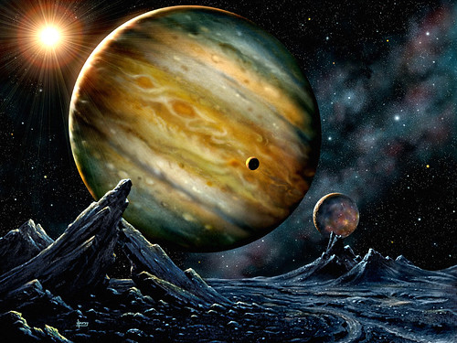 Astronomy Myths: Jupiter