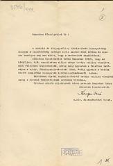 VI/4. Kaufer Jenő m. kir. állampénztári tiszt kérelme zsidócsillag viselésének mentesítése alól MNL_PML_6_6_V_1075_Cb_3546_1944_1