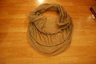 Robe de Style Hoop 3