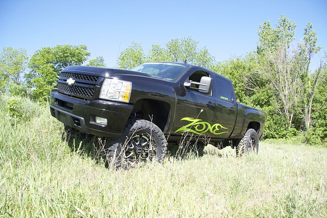 Flickr: Zone Offroad Products
