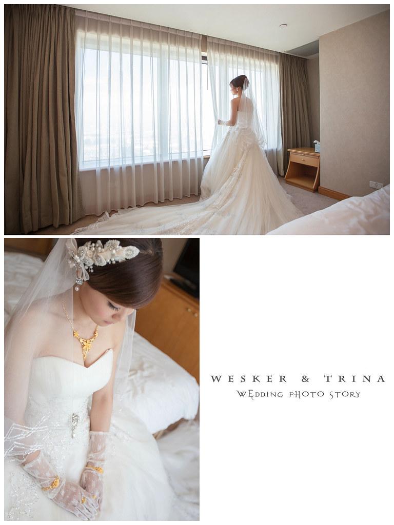 婚攝-君鴻國際酒店-婚禮紀錄-11