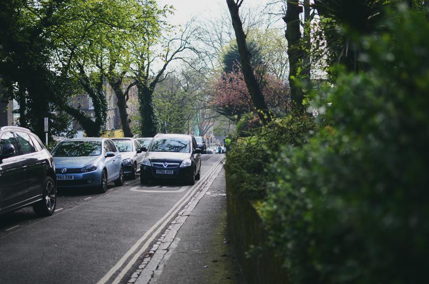 3 hampstead leafy road