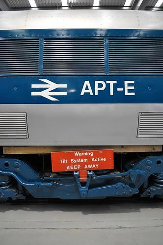 APT-E