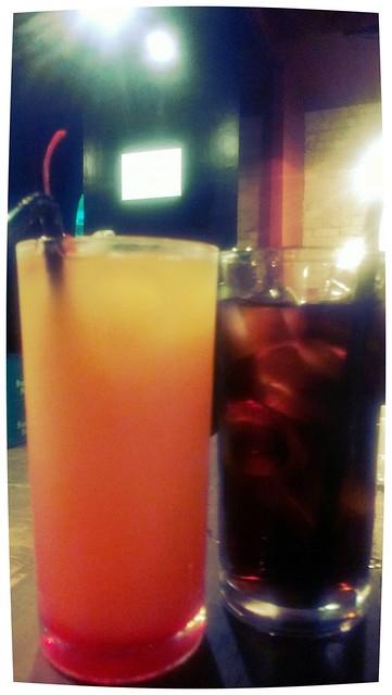 zombie + coke