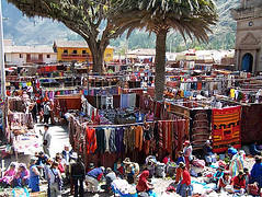 Mercado PISAC