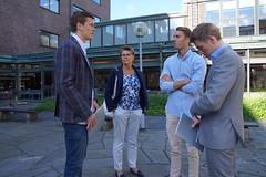 Sune Sandqvists minnesfond