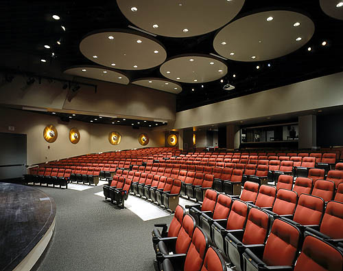 Image result for umn coffman movie theater