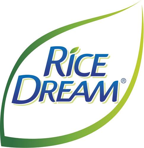 RICE DREAM logo OL