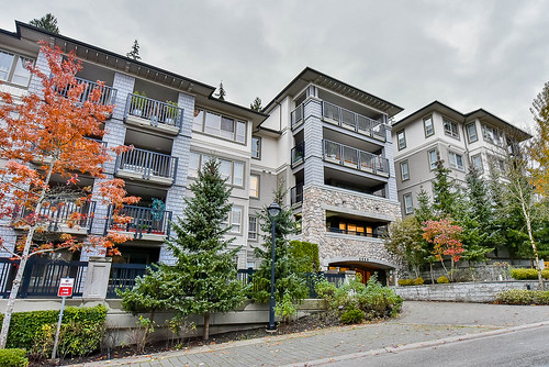 Storyboard of Unit 212 - 2959 Silver Springs Boulevard, Coquitlam