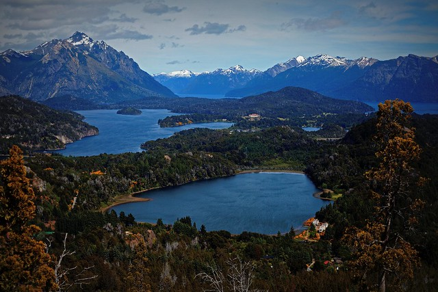 IMG_9042 Mountains and lake
