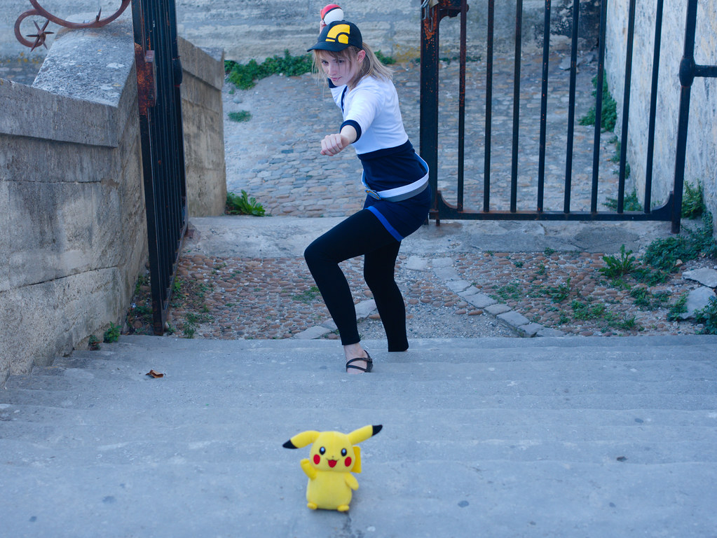 related image - Shooting Pokemon Go - Avignon -2016-09-27- P1570970