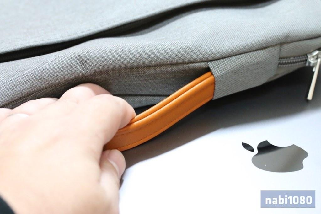 Inateck MacBook Pro 13インチ ケース06