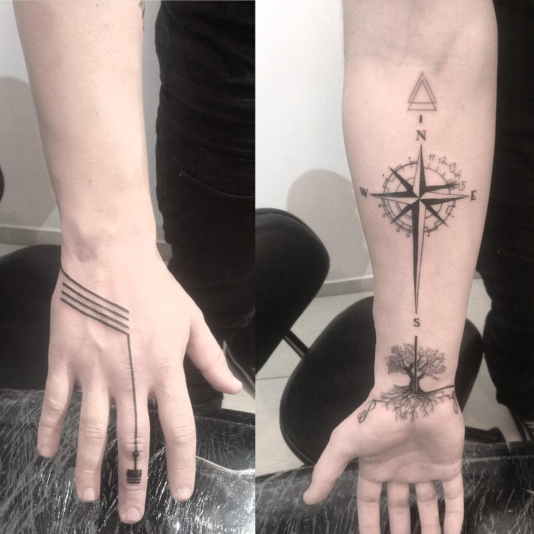 Post de hoje...Tatua