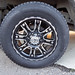 Toyota Tacoma - New Studded Winter Tires (Oct-22-2016) 01