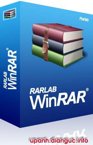 Download Winrar 4.20 Full Crack – Phần mềm hỗ trợ giải nén tốt nhất