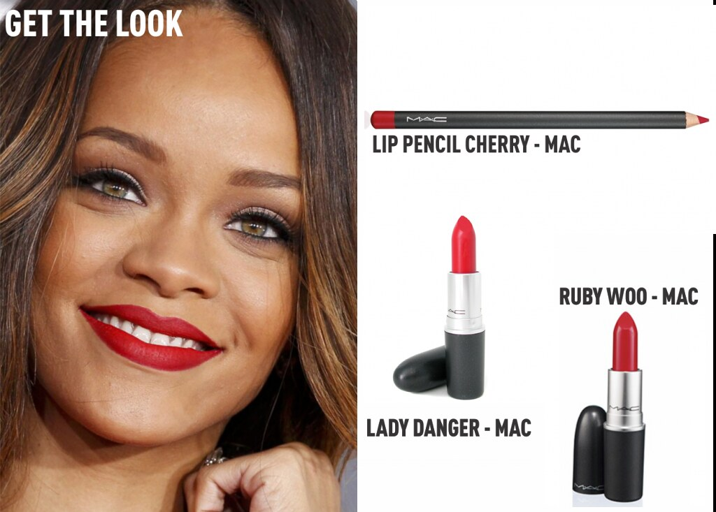 My Top 5 MAC Lipstick Favorites - What Does Your Lipstick ...