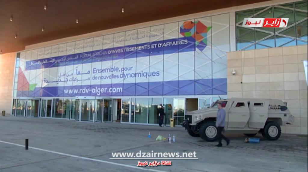 الصناعة العسكرية الجزائرية عربات ( النمر )  31387329905_c24565f7f4_o