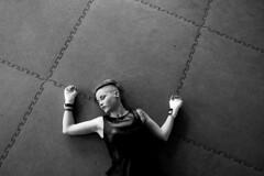 Rodaje videoclip Berta Bittersweet