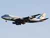 Air Force One 92-9000 by ChrischMue