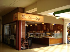 Picture of Classic Cafe, 1019 Whitgift Centre