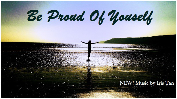 Be Proud of Yourself 2