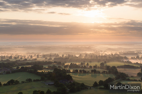 uk greatbritain morning summer england june rural sunrise landscape dawn countryside europe unitedkingdom flight hampshire farmland fields hotairballoon winchfield 2013 canonef2470mmf28liiusm canon5dmarkiii 5d3