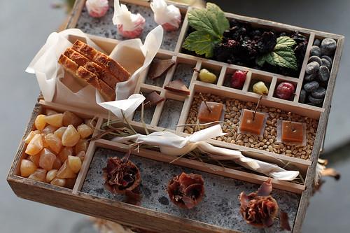 Fäviken desserts