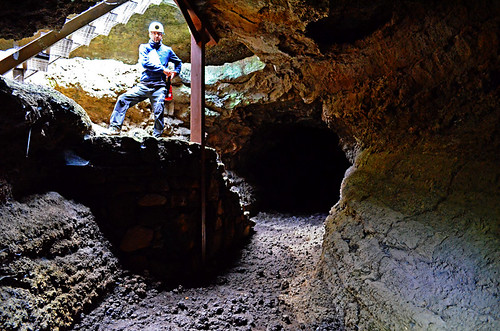 Cueva del Viento, Icod de los Vinos, Tenerife