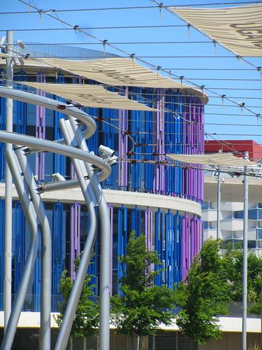 Unreal Cityscapes 2 by JoseAngelGarciaLanda