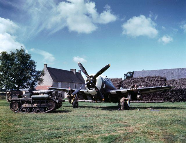 P-47 벼락