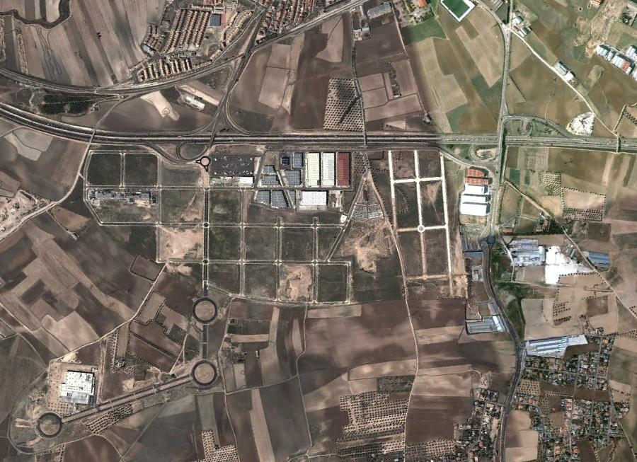 Illescas, Toledo, Este, No hay muchos chistes con Illescas, después, urbanismo, planeamiento, urbano, desastre, urbanístico, construcción, rotondas, carretera