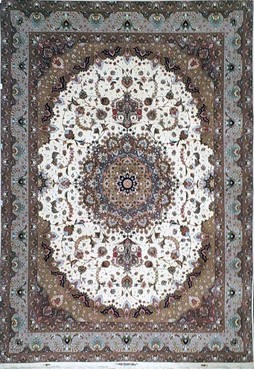 Shiva Tabriz Persian Area Rug 9x12