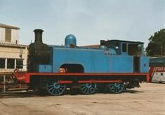North British locos