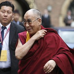 Dalai Lama April 2013
