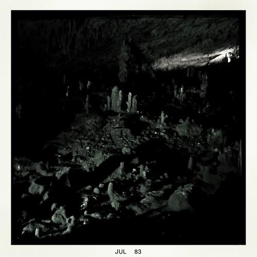 Grotte di Castelcivita by Davide Restivo