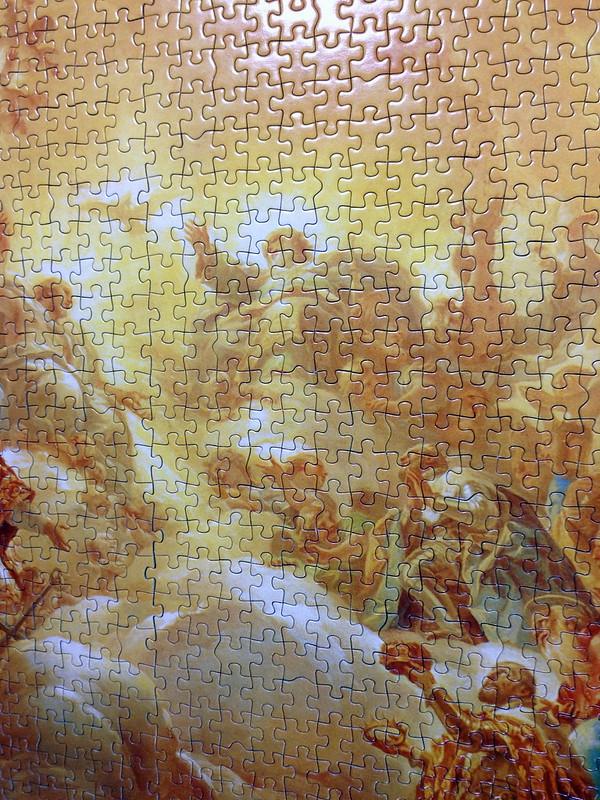 Trionfo degli Asburgo - Detail #8