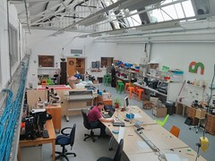 Makespace 3 Aug 2013